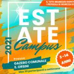 CAMPUS ESTIVO 2021 - Venarotta