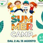 CAMPUS ESTIVO 2021 - Montegallo